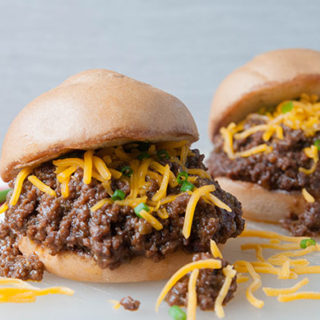 Barbecue Beef Sandwiches: The Best Homemade Sloppy Joes
