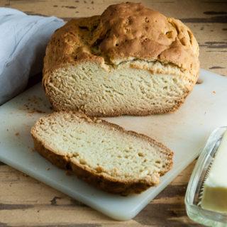 Easy Gluten Free Bread