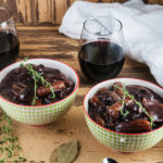 Crock Pot Beef Burgundy- a Rich and Delicious Slow Cooker Beef Stew
