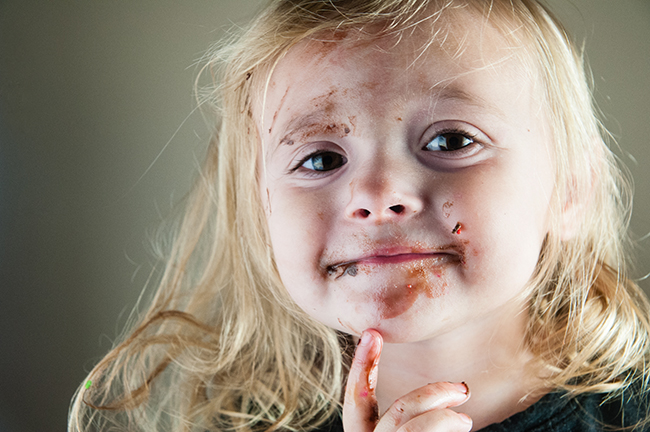 Salted Caramel Pretzel Chocolate Bark