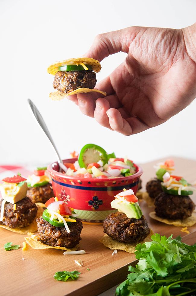 Taco Sliders