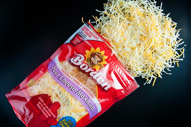 Borden® Cheese