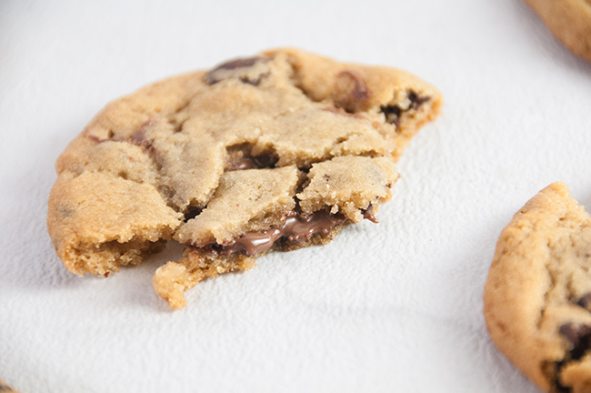 Store bought cookie dough hacks: Stuffed Cookies 3 ways