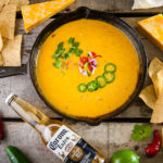 Beer Cheese Queso