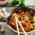 Thai Chili Lime Noodles