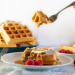 The Best Fluffy Waffle Recipe